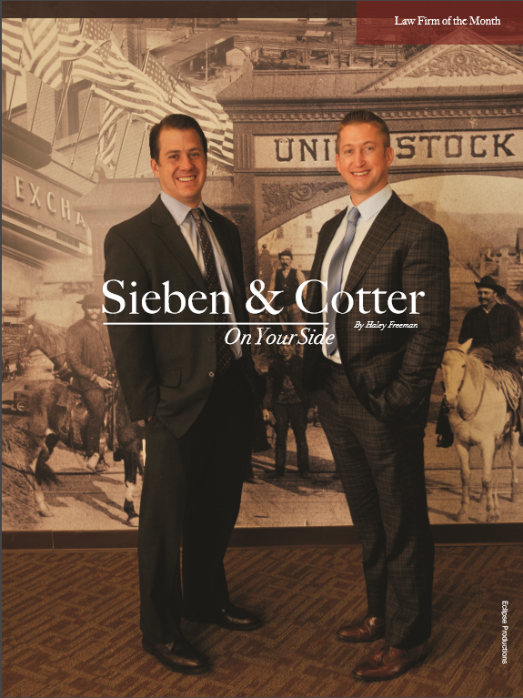 Sieben & Cotter Attorneys