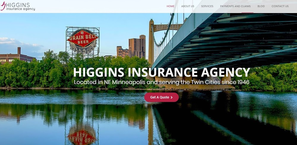 Higgins Insurance Agency Inc.