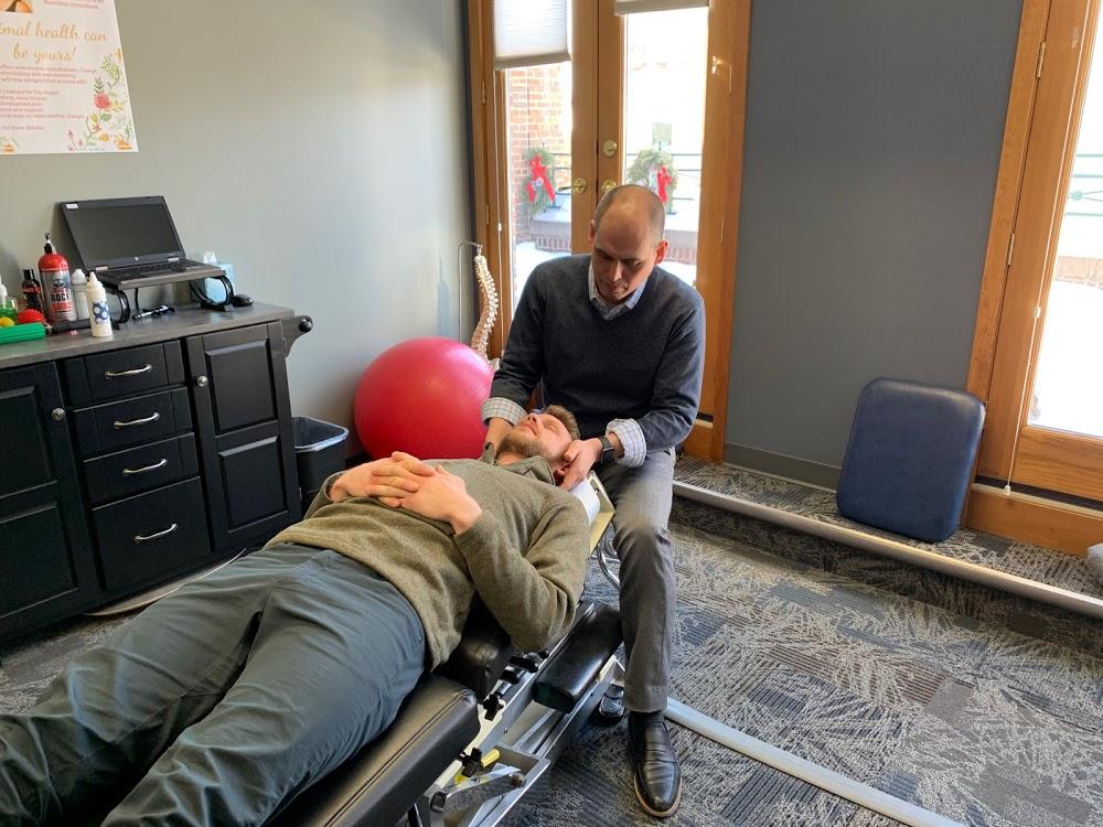 50th & France Chiropractic & Wellness