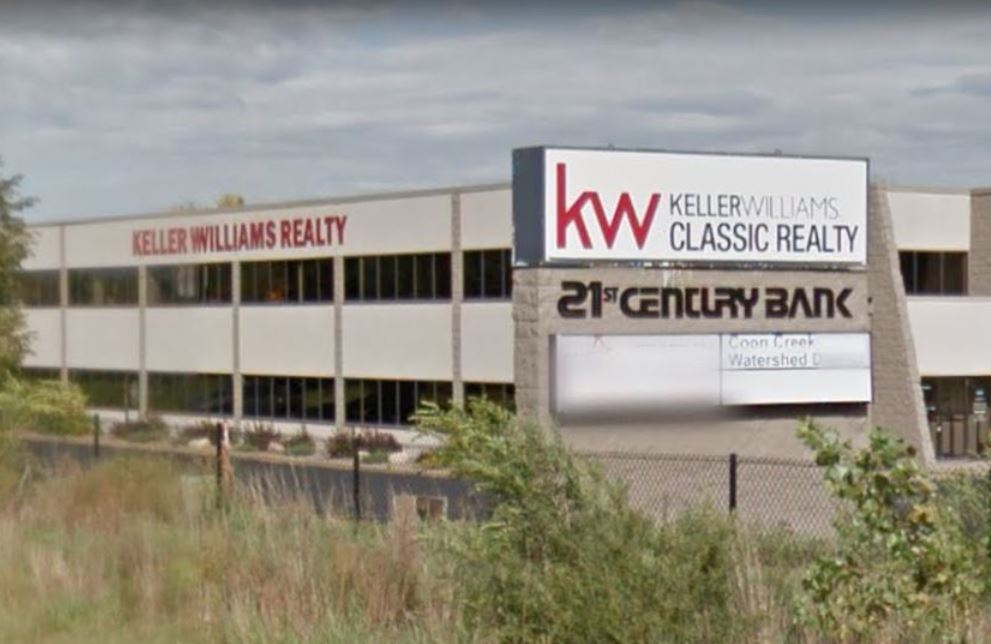 Keller Williams Classic Realty – Blaine Office