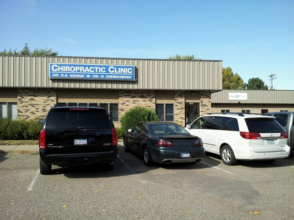 Spine and Sport Chiropractic