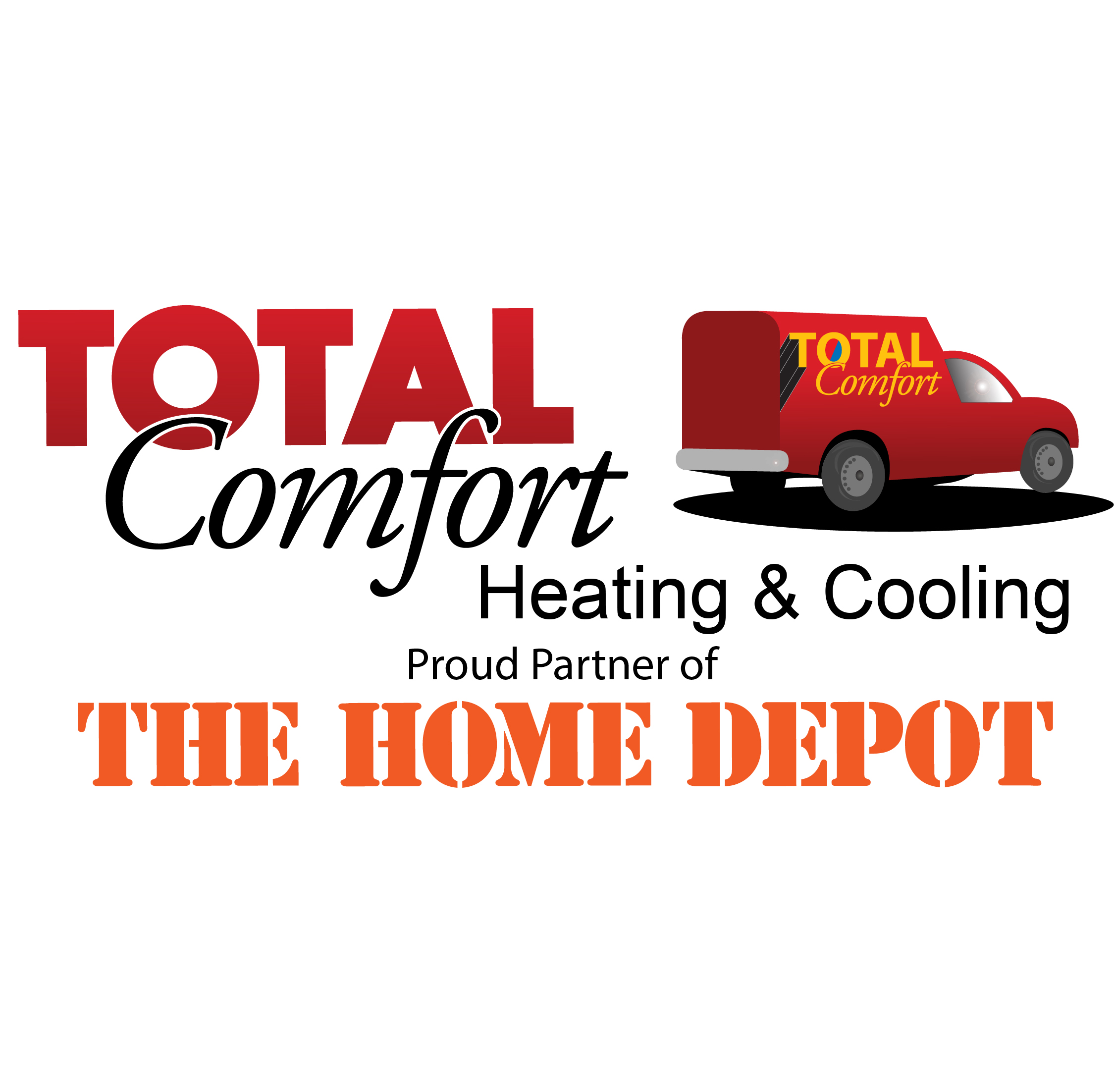 Total Comfort Heating & Cooling