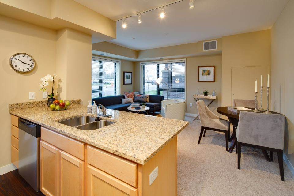 Genesee Apartments and Townhomes
