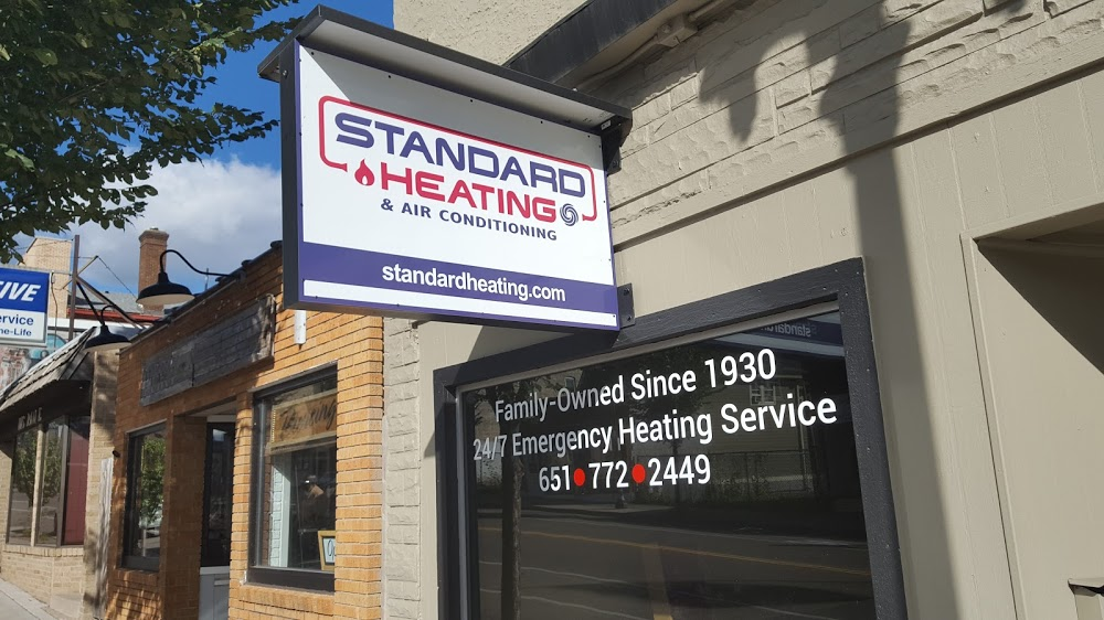 Standard Heating & Air Conditioning