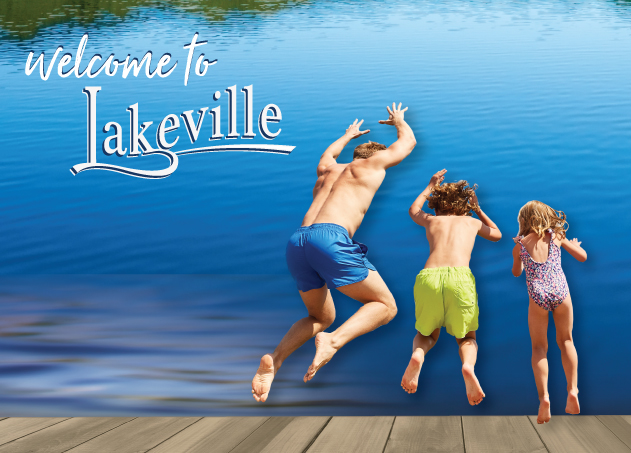 Lakeville Convention & Visitors Bureau